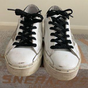 Golden Goose Shoes - Golden Goose Hi Star shoes